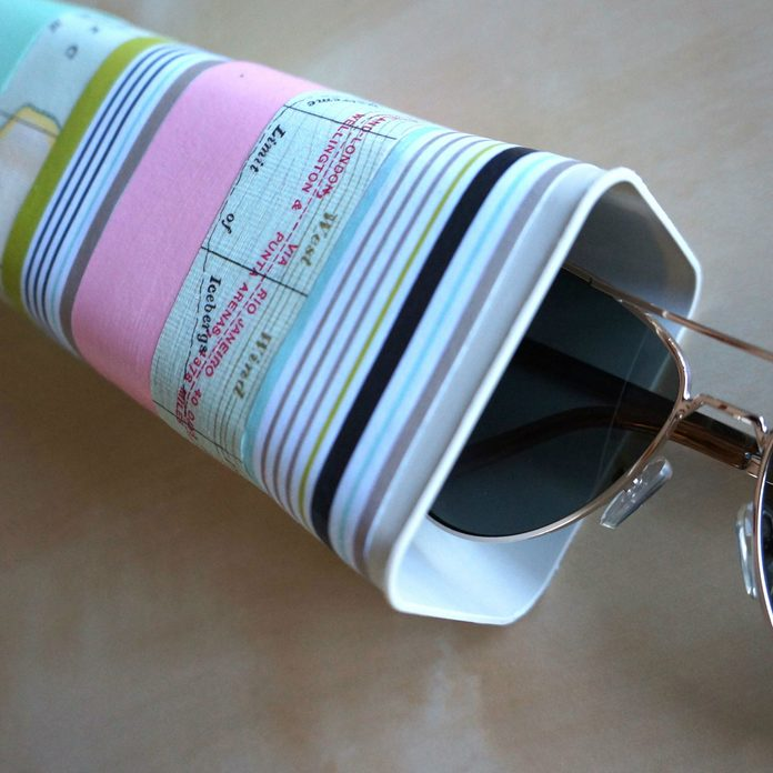 drink mix glasses container