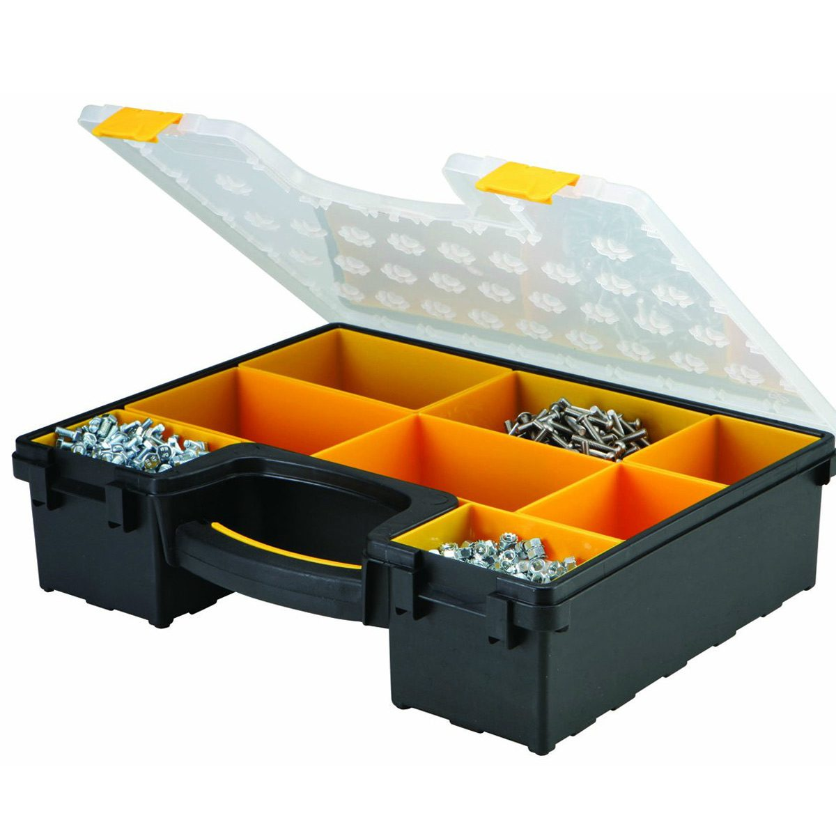 Portable Tool Parts Case