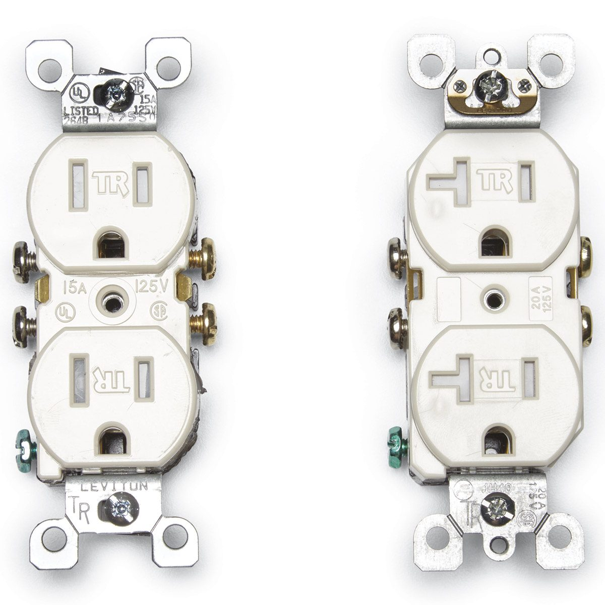 electrical outlets