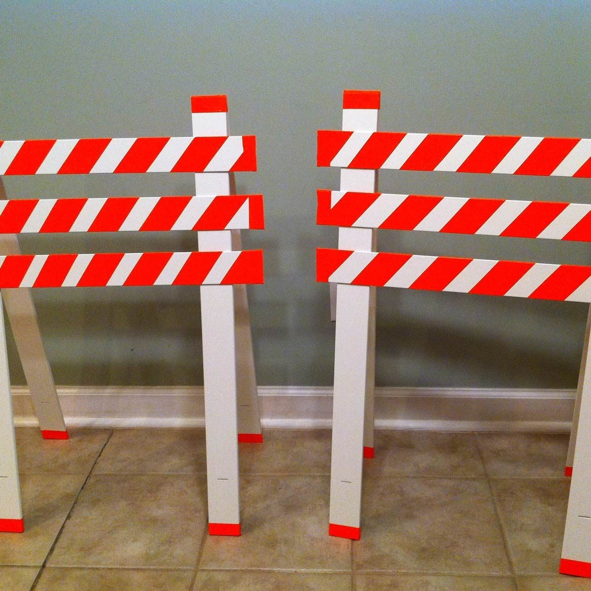 road-barriers-from-old-blinds