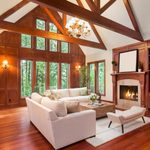 10 New Trends in Wood Trim