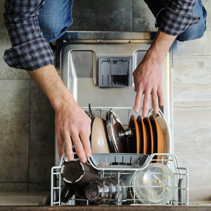 shutterstock_532799731 dishwasher
