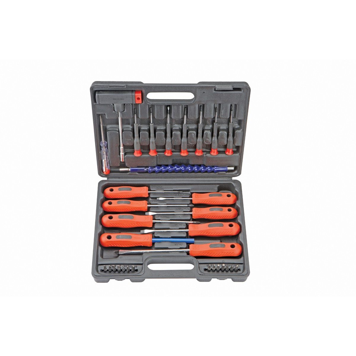 Harbor Freight 32 Pc Screwdriver Set