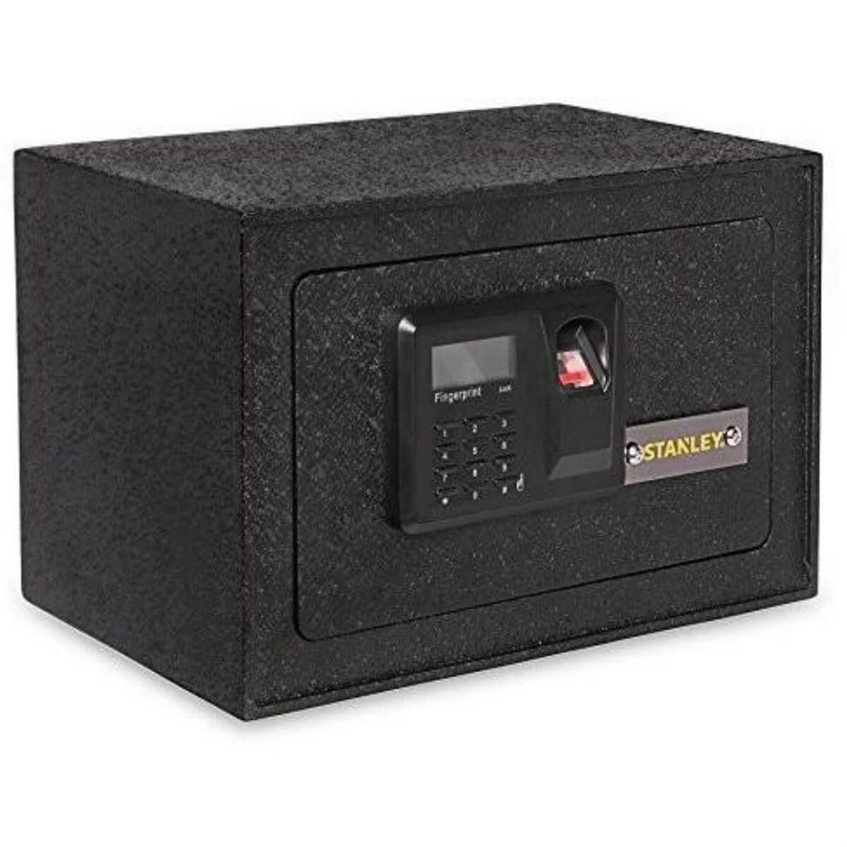 Biometric Safe Box Skymall