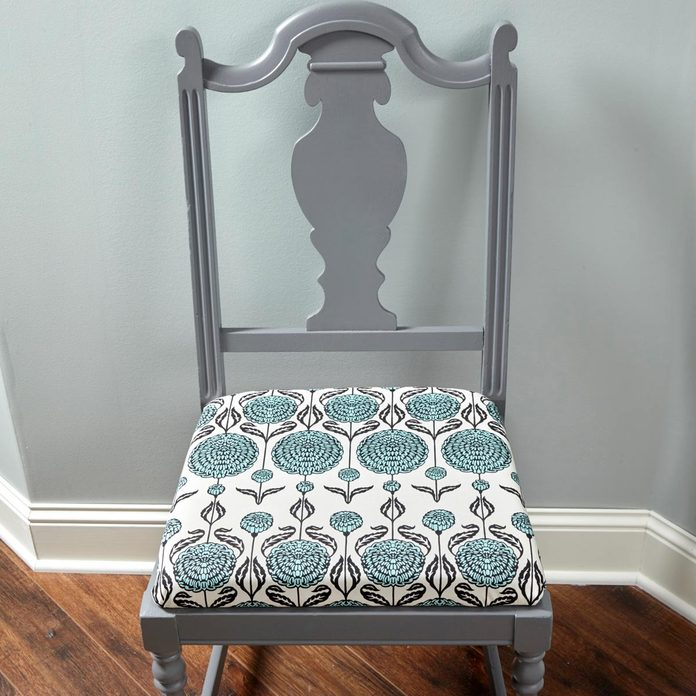 Reupholster Dining Chairs