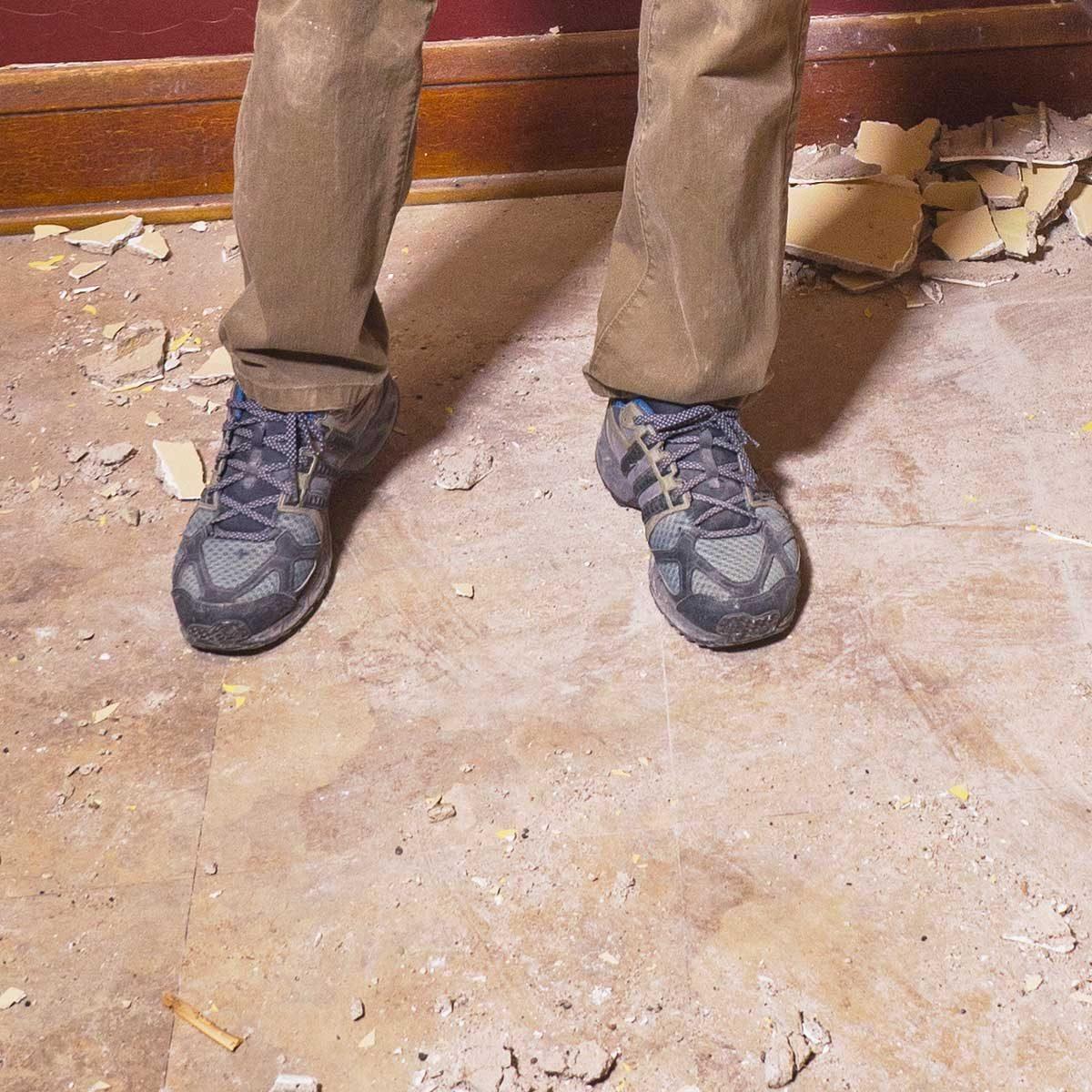 protect floor
