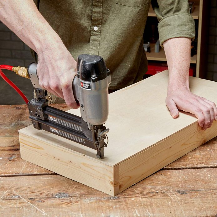 Floating Shelf Secret Drawer Assemble Drawer