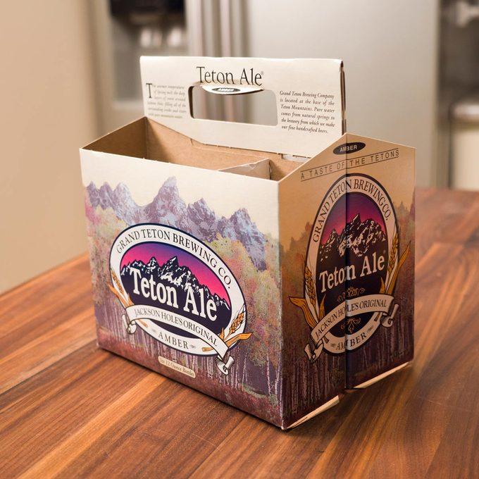 HH Six Pack Condiment Organizer