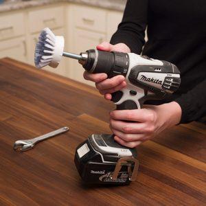 HH Drill Brush