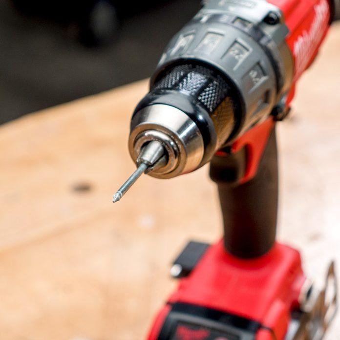 HH Nail drill bit
