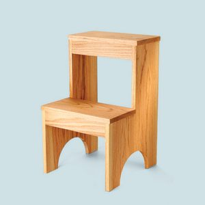 simple step stool project