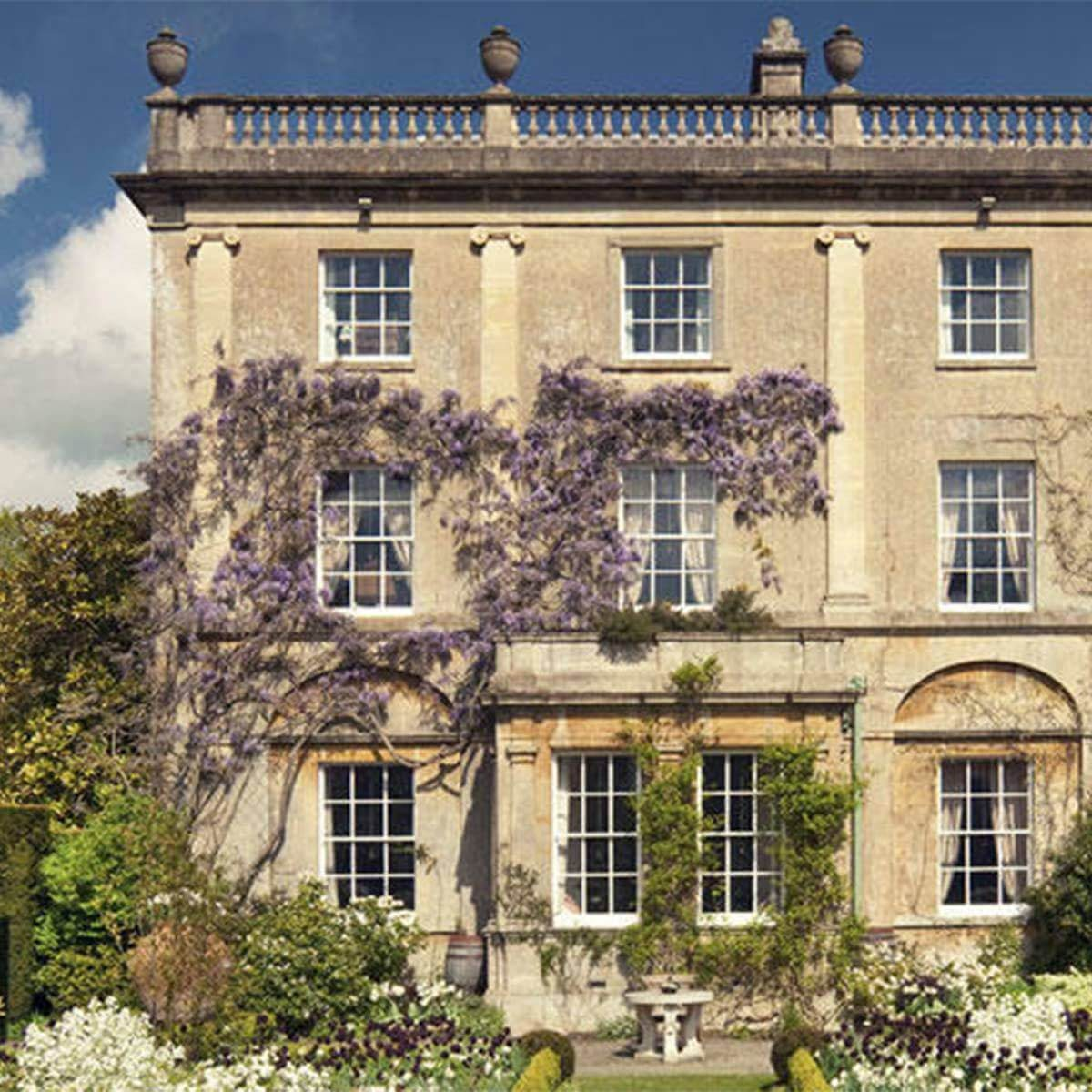 Royal Highgrove House