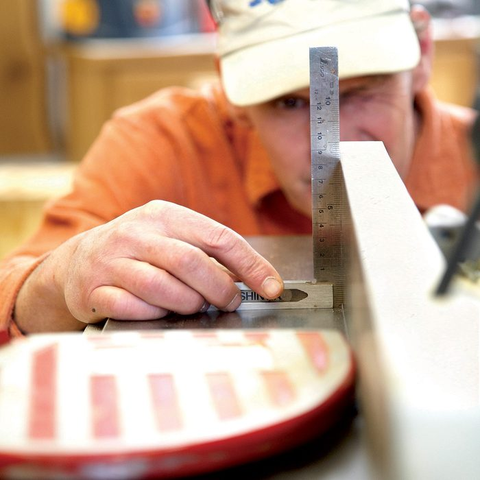 Must have tools for flattening lumber   Construction Pro Tips