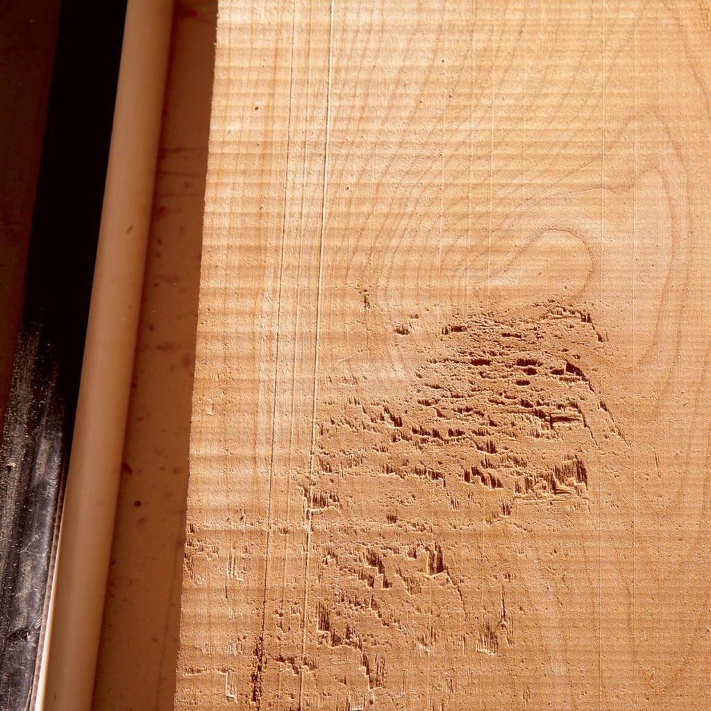 Rough Sawn Lumber | Construction Pro Tips