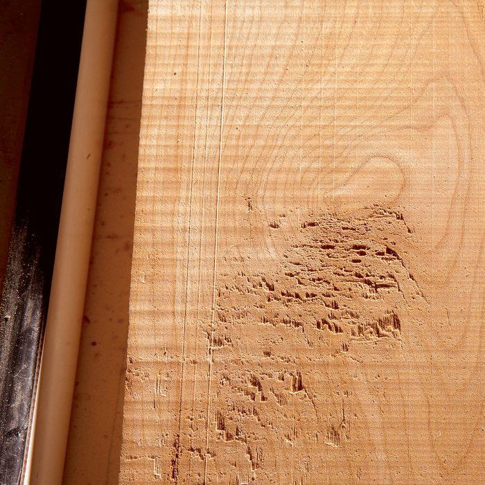 Rough Sawn Lumber   Construction Pro Tips