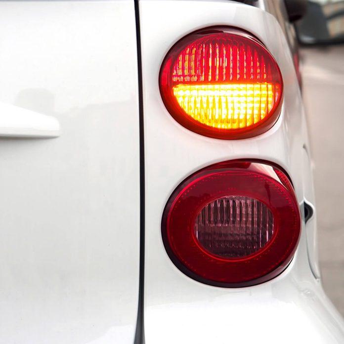 car turn signals