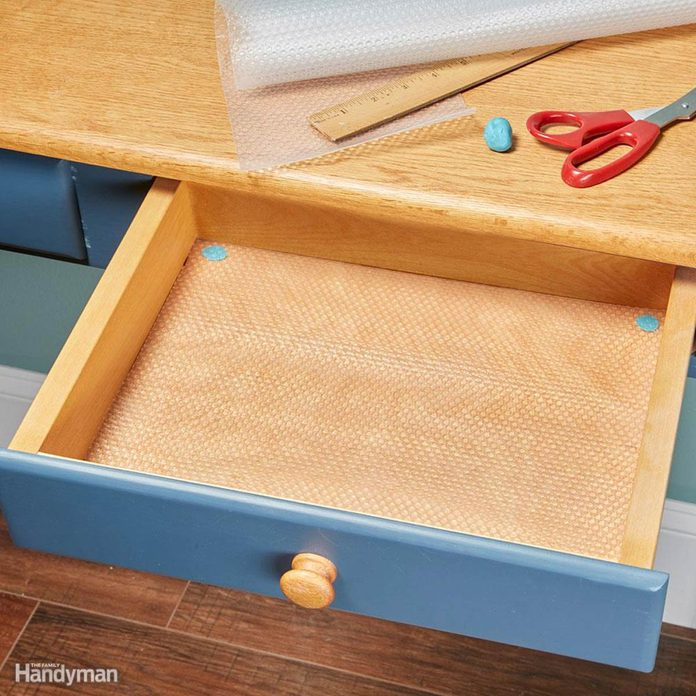 contact paper drawer liner