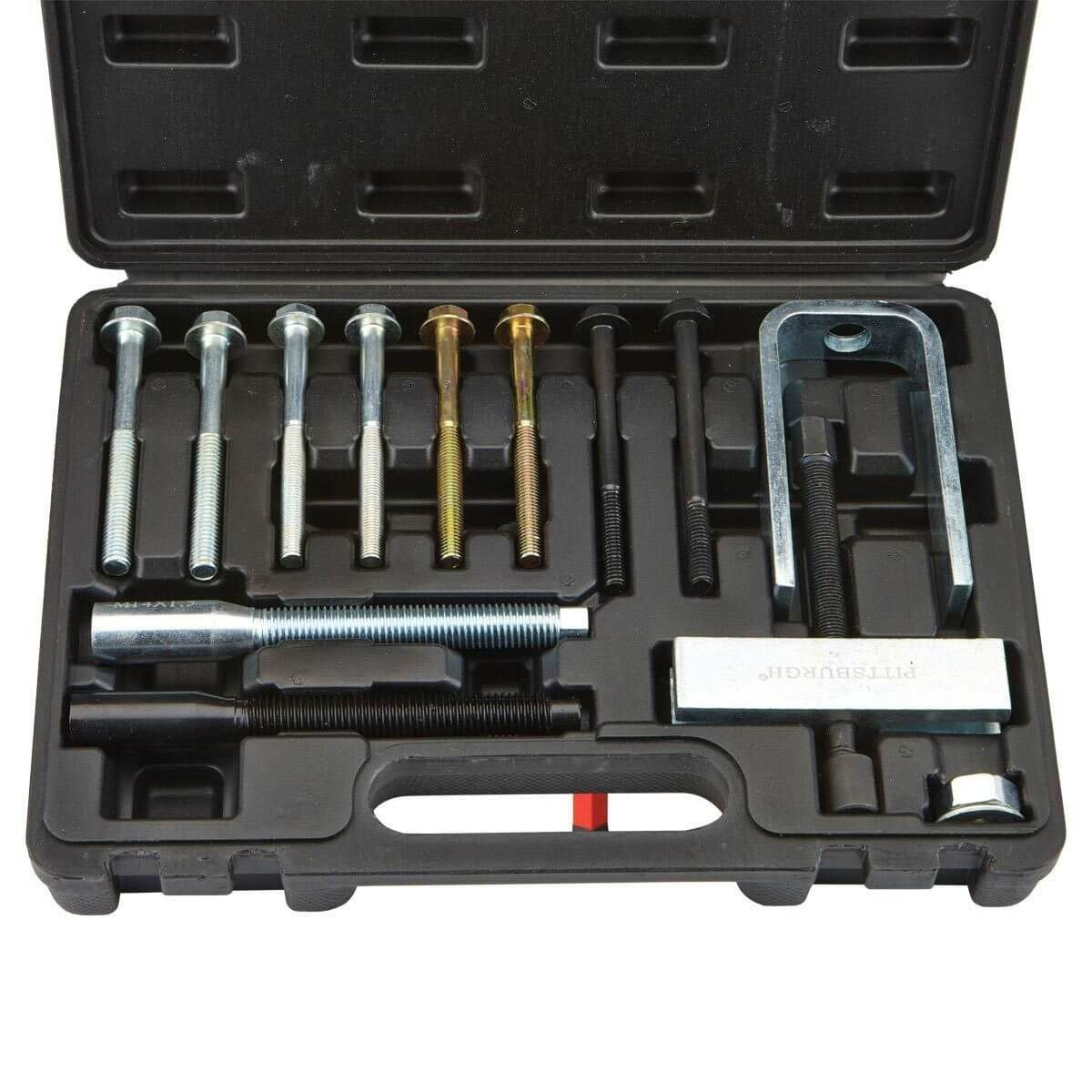 Automotive Tools at Harbor Freight