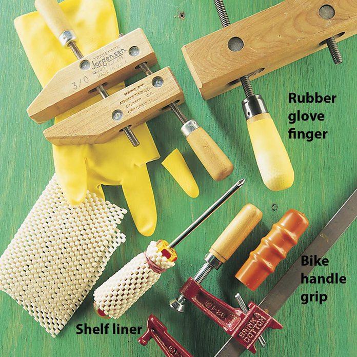 3 ways to add grip