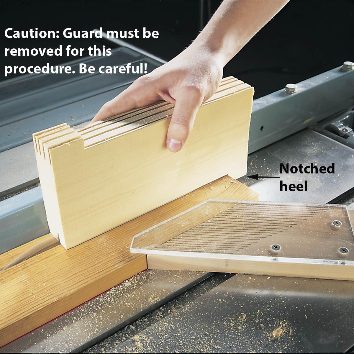durable push block
