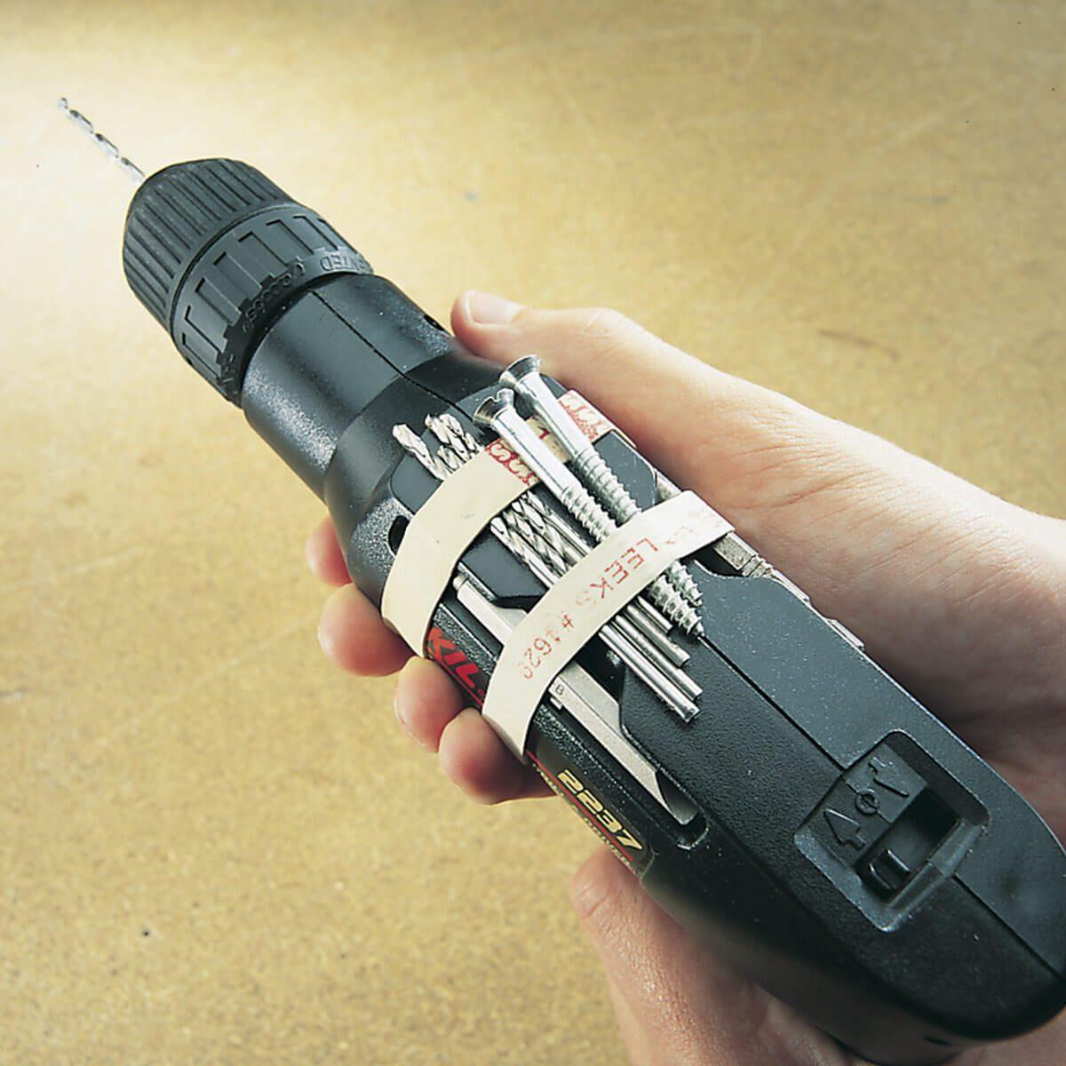 drill bit girdle