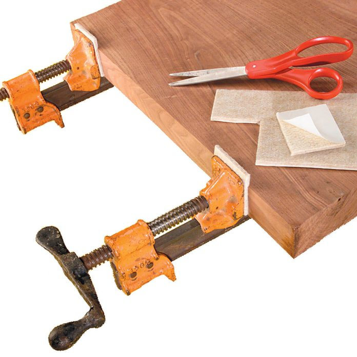 kind and gentle clamp jaws