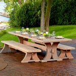 14 Picnic Tables You Have to See to Believe!
