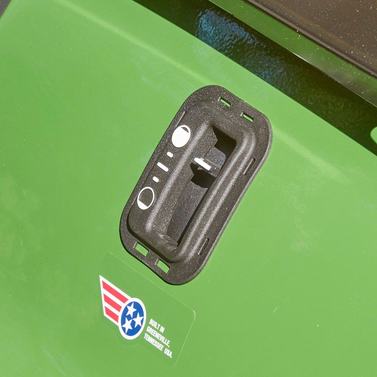 lawn tractor gas gauge