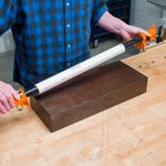 PVC Clamp Hack: Bar Clamp Cover