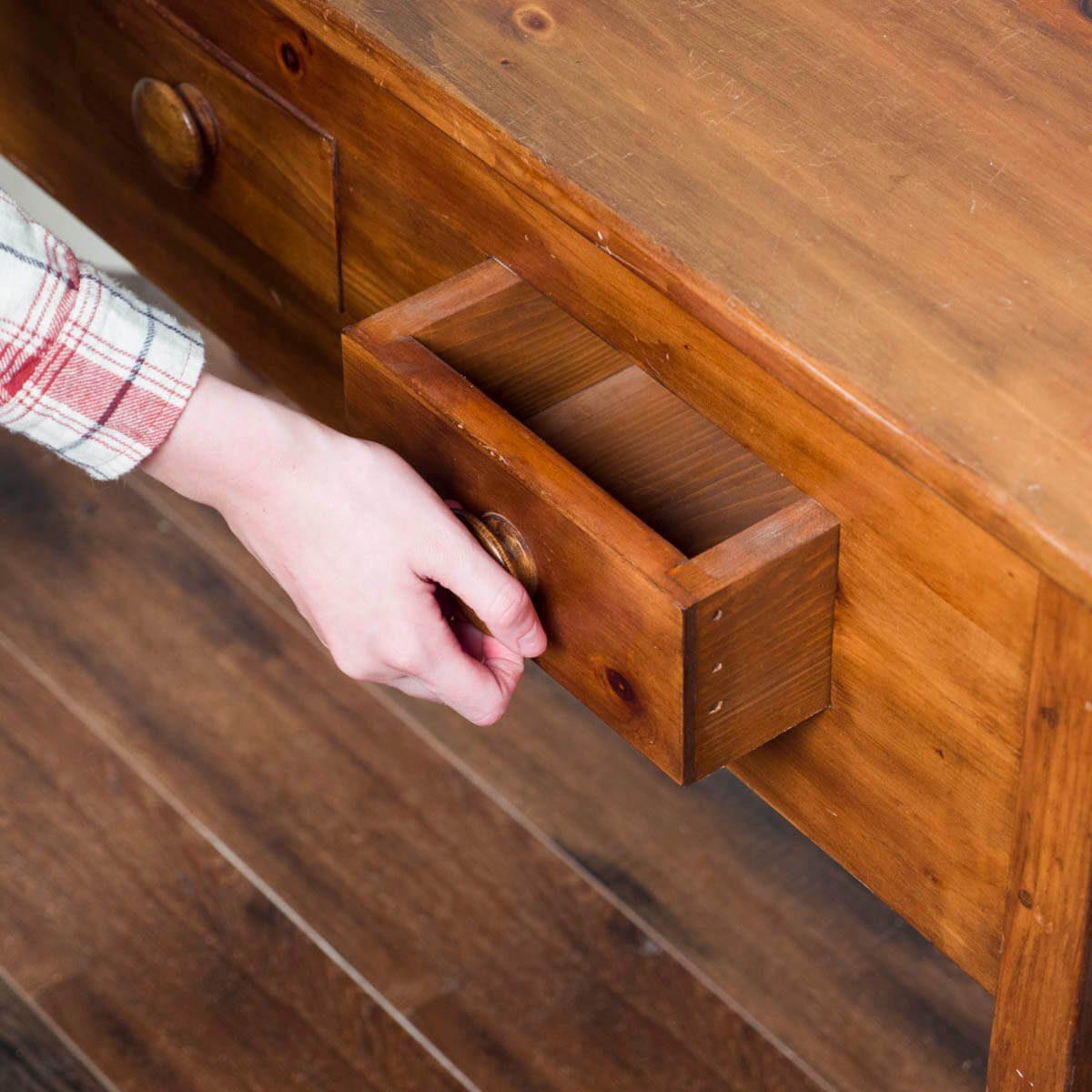 HH sticking drawer