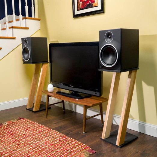 Speaker Stands Featured Image