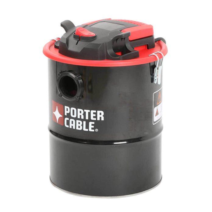 ash vacuum porter cable