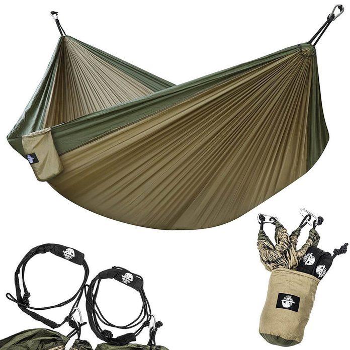 camping tree hammock