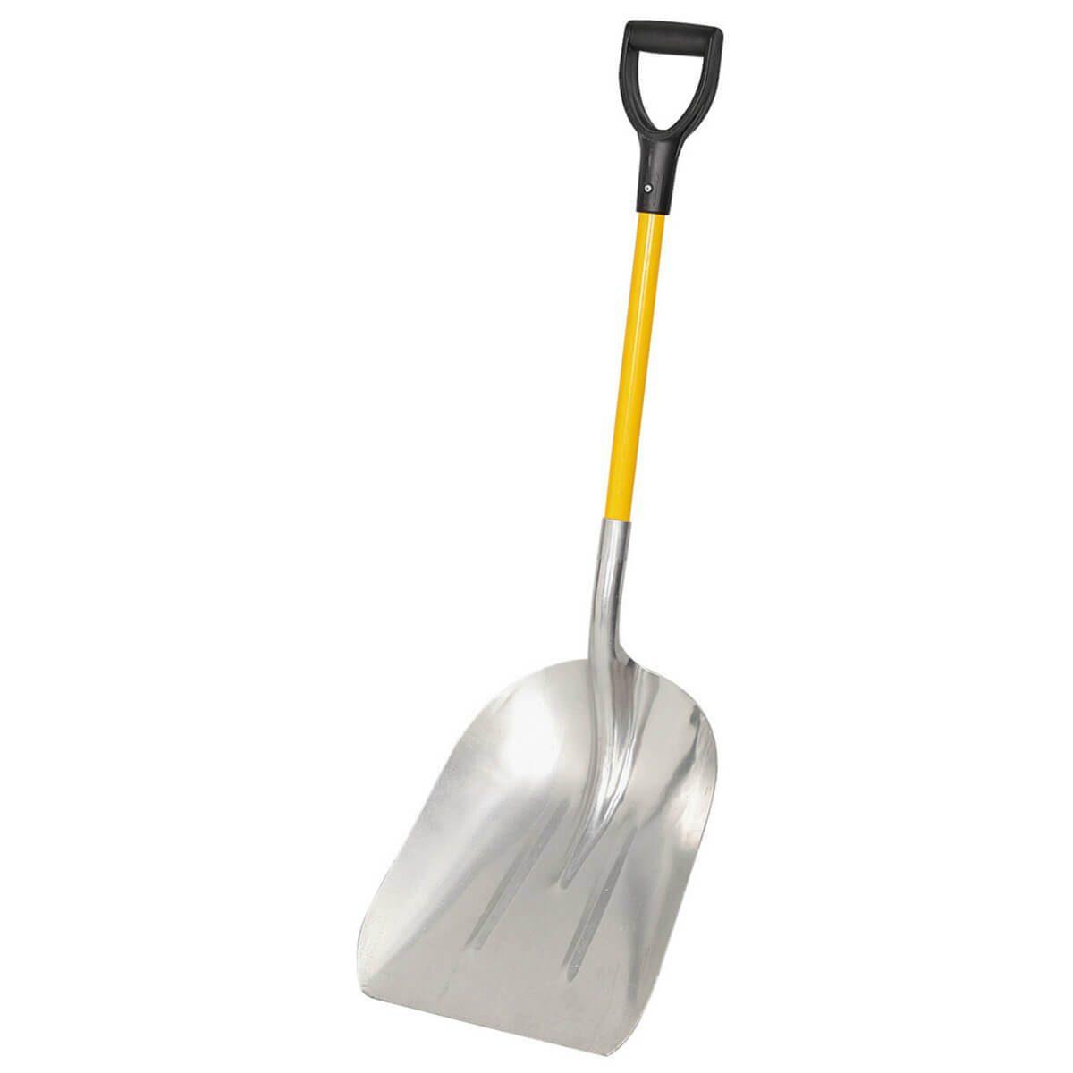 Scoop Shovel