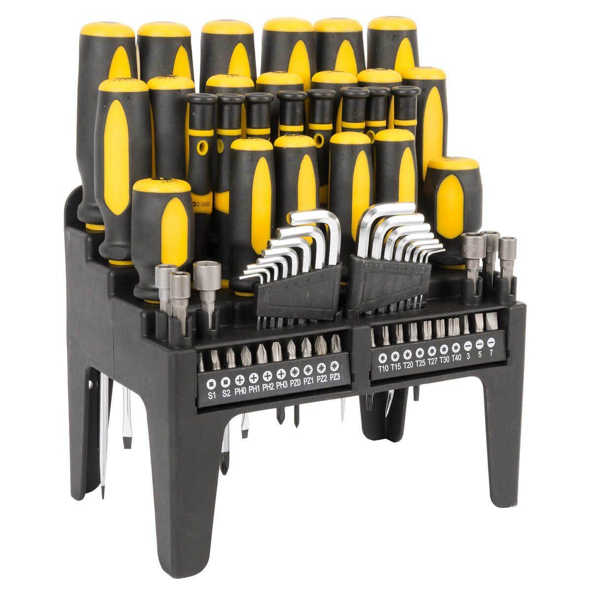 Titan Screwdriver Set