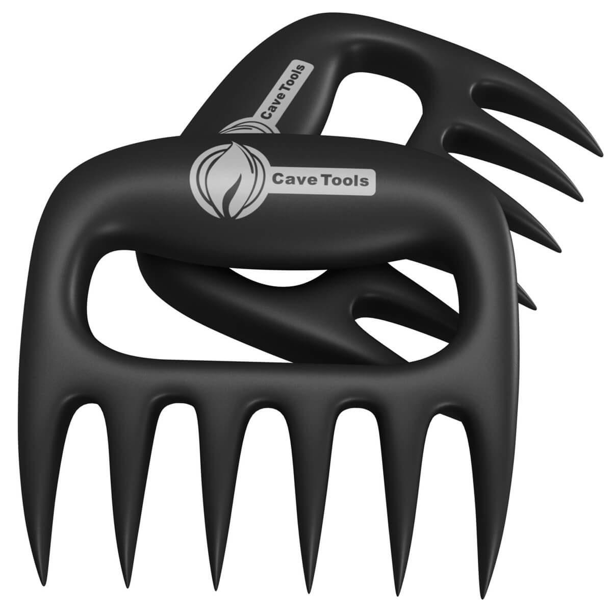 Shredder Claws BBQ meat grilling