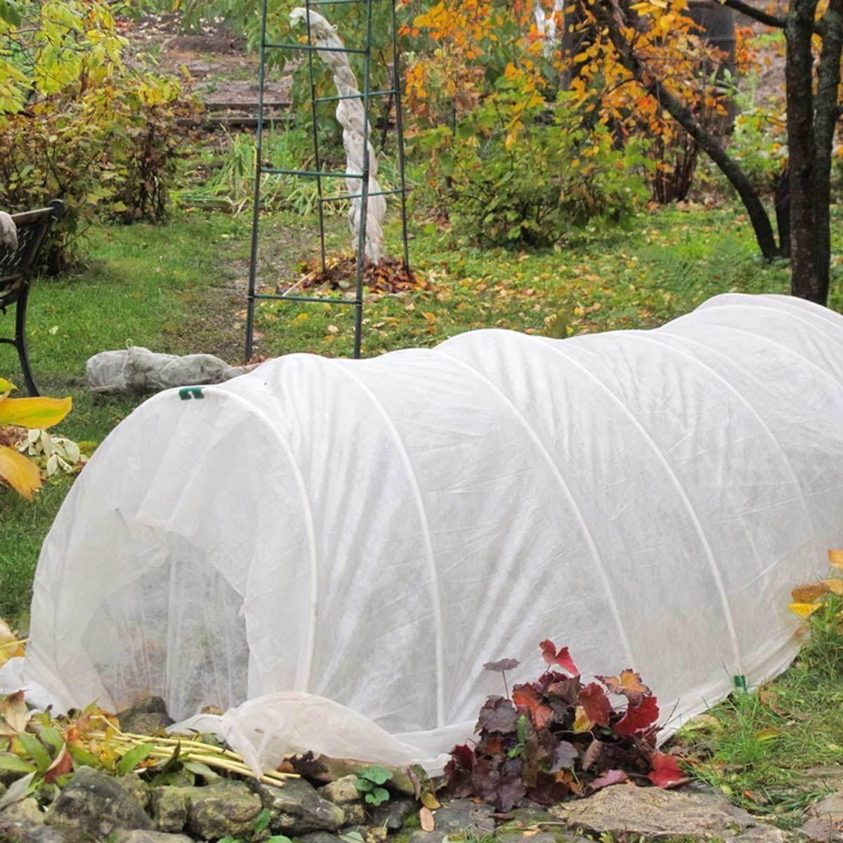 Plant garden tent