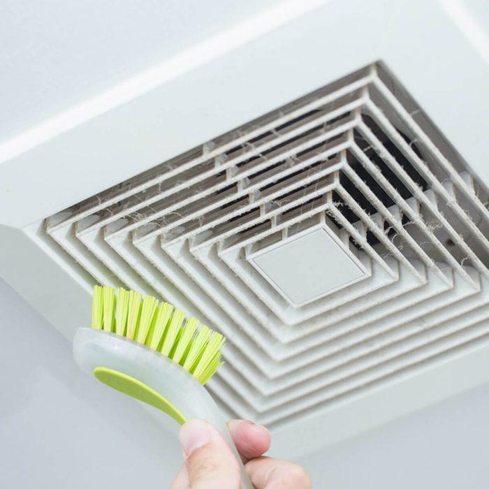 bathroom fan vent grilles