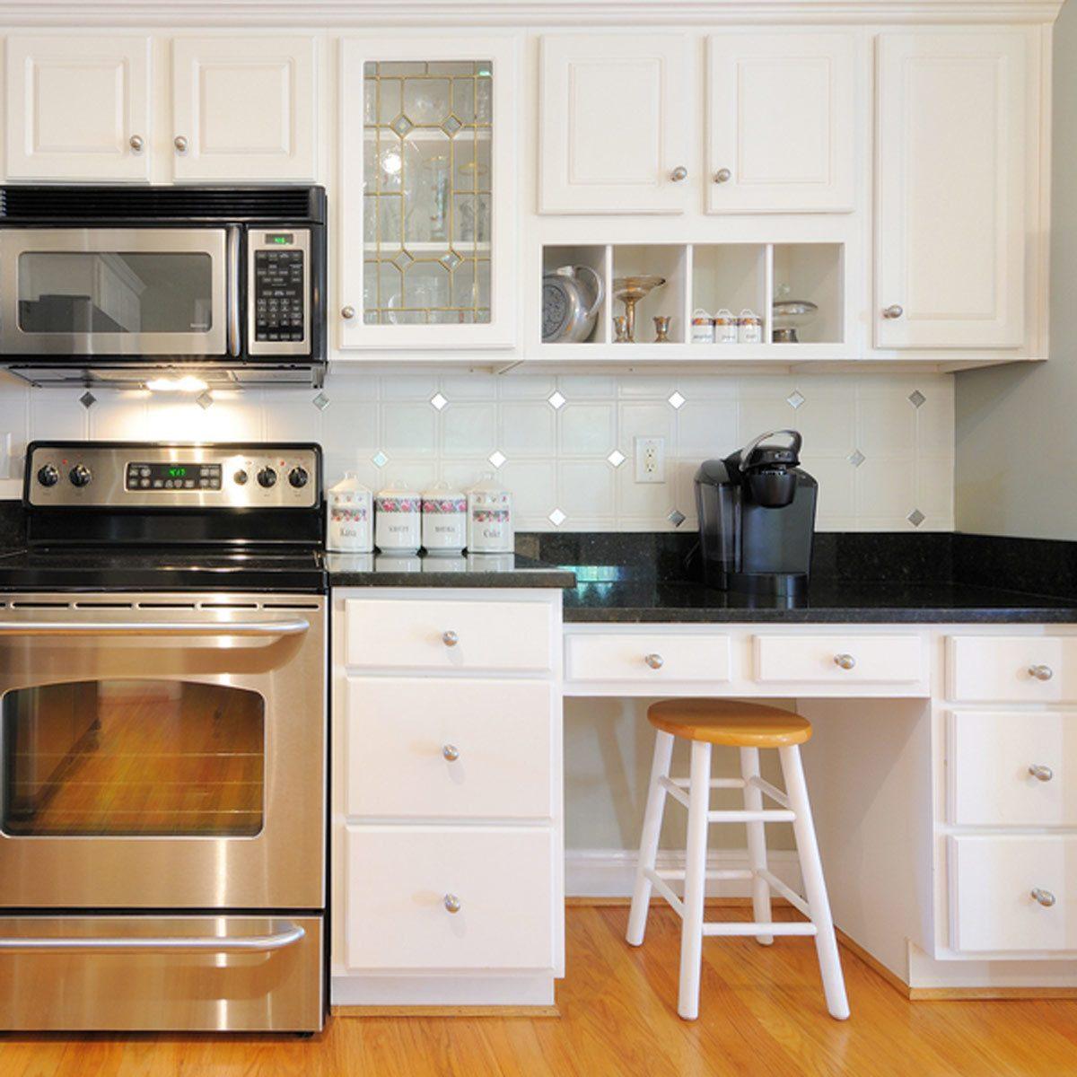 short cabinets