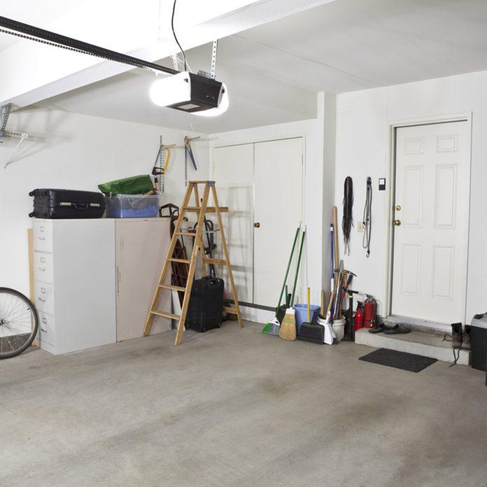 garage door opener wi-fi