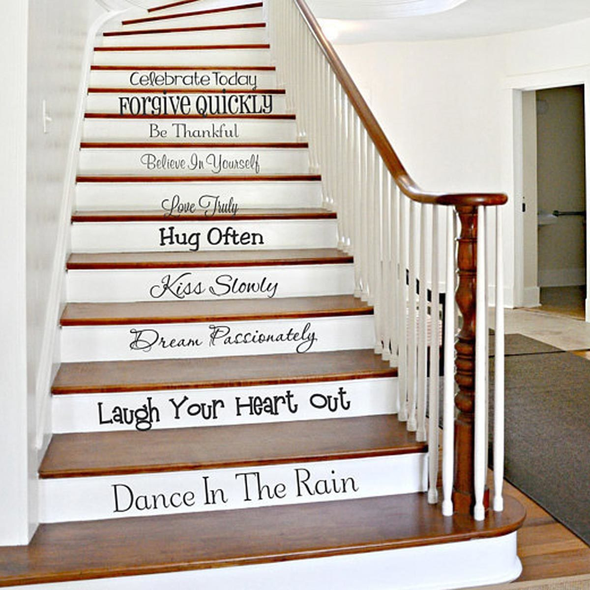 quote stair risers