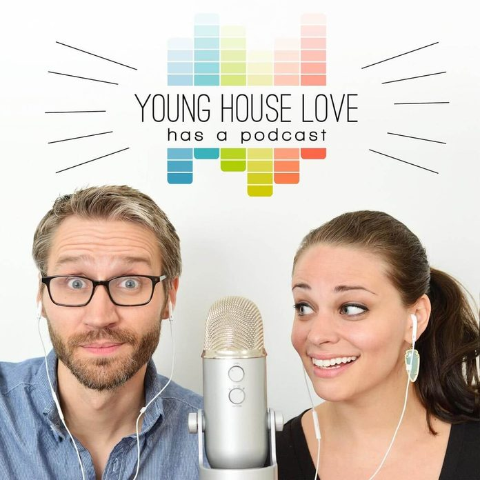 Young House Love Podcast