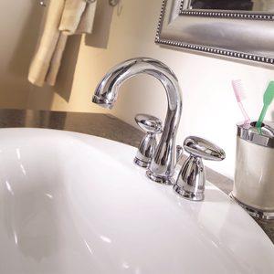 new faucet