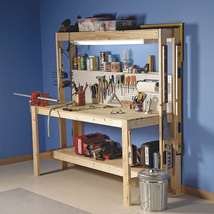 cheap workbench