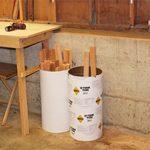 The Best Way to Save Hardwood Scraps