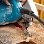 Get Precise Circular Saw Cuts With This Simple Hack
