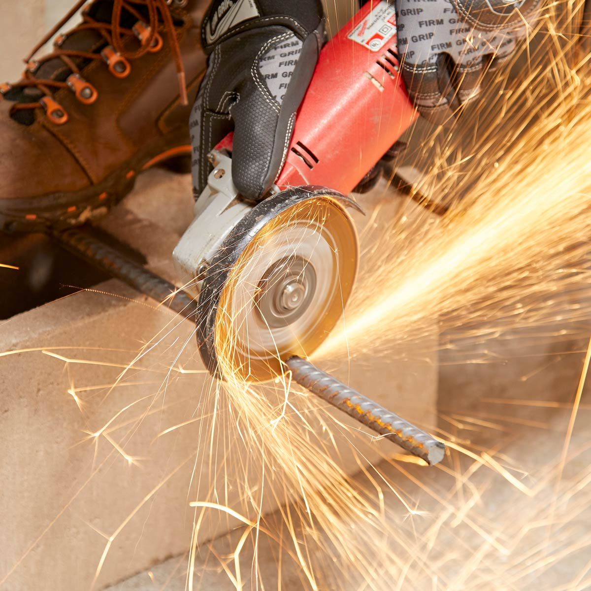 easy ways to cut metal
