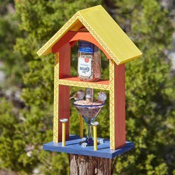 Cantina Bird Feeder Lede Featured