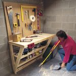 14 Super-Simple Workbenches You Can Build