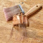 A New Use for an Old Paintbrush